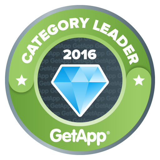 GetApp Category Leader - ATS