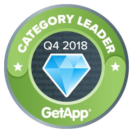 Social Media Marketing Category Leaders Q4 2018