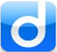 Logo for Diigo