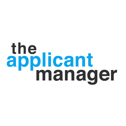 Logo for The Applicant Manager