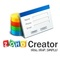 Logo for Zoho Creator