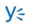 Logo for Yammer