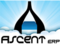 Logo for AscentERP