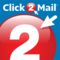 Logo for Click2Mail Mailing Online