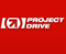 Logo for Project Drive