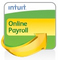 Logo for Intuit Online Payroll