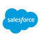 Logo for Salesforce Marketing Cloud