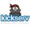 Logo for Kickserv