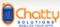 Logo for Chatty Solutions