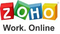 Logo for Zoho Applications Suite