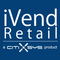 Logo for iVend Retail