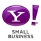 Logo for Yahoo Small Business