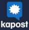 Logo for Kapost