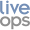 Logo for LiveOps